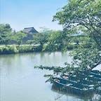 兵庫県 篠山城跡 ▪️別名 桐ヶ城 ▪️笹山と呼ばれる小丘陵に築かれた平山城。 ▪️徳川家康の命によって、15か国20大名によりわずか6か月で完成したと言われている。