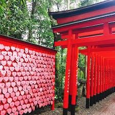 〰️Aichi🇯🇵〰️ #犬山城#犬山城下町#三光稲荷神社