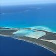 空から見たニューカレドニア ウベア島 天国に一番近い島!?🇳🇨