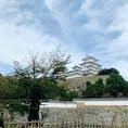 姫路城 兵庫県姫路 2019.10.6