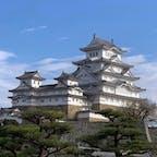 〰Hyogo🇯🇵〰 #姫路城