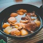 #山形県 第一弾は芋煮で締め