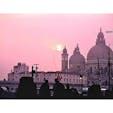 イタリア ベネチア 違う世界に迷い込みそうな不思議な都市でした。