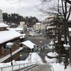 #草津 #群馬 #雪