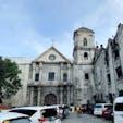 フィリピン@マニラ サン・オウガスチン教会