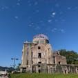📍原爆ドーム / Atomic Bomb Dome   #広島#原爆ドーム   🗓2019'10