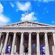 イギリス ロンドン 大英博物館