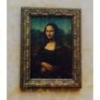 フランス🇫🇷 ルーブル美術館、モナリザの絵が思っていたより小さくて驚きました。 #フランス #パリ #ルーブル美術館 #モナリザ