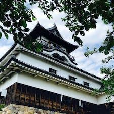 犬山城♡  #愛知県 #日本最古 #国宝 #犬山城 #現存天守12城