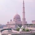 ピンクモスク(マレーシア)
