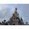 📍Disneyland Resort Paris   #disneyland#disneyresort  #disneylandparis#paris  #ディズニーランド#パリ   🗓2019'1