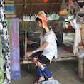 2014.09.23 🏕:首長族の村(タイ/チェンマイ) 📷:***