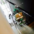 New York / Manhattan ニューヨーク近代美術館 2019年10月にリニューアルオープンしたばかりの「MoMA」。 増築にかけた総工費はなんと、4億5,000万ドル(約490億円)!見所満載です♪