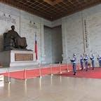2014.11.27 🏕: 国立中正紀念堂(台湾/台北) 📷:***