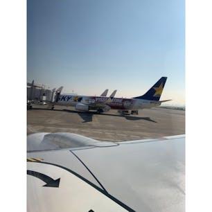 羽田空港第1