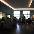 New York / Manhattan Tiffany 5th Avenue Flagship ニューヨークのティファニー本店4Fにある「The Blue Box Cafe」は連日大盛況。予約必須です!