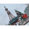 2019年11月15日 #札幌 激さむ!☻ 今日は嵐のライブ ☺︎