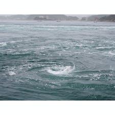 徳島 渦潮