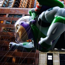 New York / Manhattan Macy's Thanksgiving Day Parade 毎年恒例の「メイシーズサンクスギビングデーパレード」は、2019年は11月28日(木)開催!