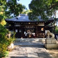 大阪府 安居神社