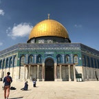 📍Dome of the Rock 🇮🇱