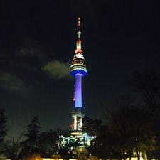 N ソウルタワーに行ってきました!韓国はいまとっても寒いですが、こちらのタワーから見る景色は最高でした!❤️    https://m.kkday.com/ja/product/2768?cid=2756&ud1=account_jp&ud2=kr_2768&yclid=YSS.1000404919.EAIaIQobChMImOKrm5iH5gIVymkqCh12mQqVEAAYASAAEgLQ7fD_BwE