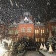 北海道 札幌 めちゃ雪