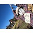 岐阜、白川郷🌳  紅葉はもう終わりがけでした🍁 それにしても、かかしの人間感がすごい笑