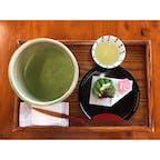#喫茶きはる #松江歴史館 #和菓子 #島根 #12月