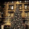 New York / Manhattan The New York Palace 海外ドラマの『ゴシップガール』の中で主人公のセリーナが住んでいた家。ニューヨークの高級ホテルのランドマーク的存在「ニューヨークパレスホテル」のクリスマスツリーは必見♪