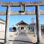 福岡 二宮神社