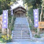 福岡 潤神社