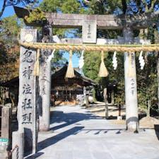 福岡 産宮神社