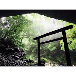 宮崎 天安河原
