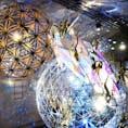 #cascade #Ibaraki #Japon #voyageaujapon #illumination #lumière @mirrorbowler  #mirrorbowler   ----*----*----*----* Cet événement continue jusqu'à la fin de janvier 💎✨🔮 Le billet coût ¥300@💴 D'après le couché du soleil jusqu'à 19h ----*----*----*----*  #袋田の滝 #茨城 #日本 #イルミネーション #ミラーボーラー #2019 大子来人 〜ダイゴライト〜  ステンドグラスからの光と似たような雰囲気と、造形美が素晴らしい作品✨  来年1月末まで日没〜19時まで開催されているようです! ちなみに今、東京の日本橋付近にも作品がいくつかあるようで、次東京に行く時に見に行きたい🦋*°