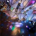 光と色の織りなす絶妙なハーモニー  ----*----*----*----* #袋田の滝 #茨城 #日本 #イルミネーション #ミラーボーラー #2019 大子来人 〜ダイゴライト〜
