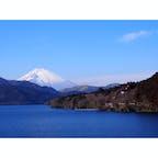 神奈川 芦ノ湖