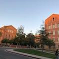 家? いや、UCLAです。