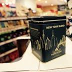 New York / Manhattan The Food Emporium  ミッドタウンのスーパーマーケットで売られている、NY発の紅茶ブランド・ハーニー&サンズの「ニューヨークブレンド」。品の良いブレンドハーブティーです♪ #newyork #manhattan #harney&sons