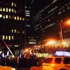 New York / Manhattan ミッドタウンのオフィス街。 #newyork #manhattan
