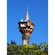 アメリカ Disney Magic Kingdom