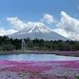今年の旅行まとめ。 人生初富士山🗻 美しさにに感動✨