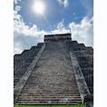 Mexico🇲🇽Cancún Chichén Itzá