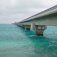 来間島からの来間大橋