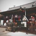 浅草神社⛩