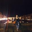 Italia #ポンテ・ヴェッキオ橋