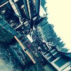 山形 銀山温泉 雪景色