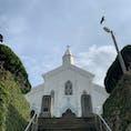 長崎:五島列島  教会②⛪️