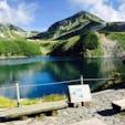 2019年9月 雄山→大汝山→富士の折立→雷鳥沢からのみくりが池