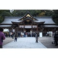 奈良県 大神神社(おおみわじんじゃ) 三輪山を御神体とする日本最古の神社